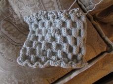 Honeycomb Swatch